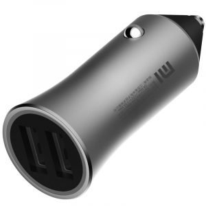 Car Charger 18W