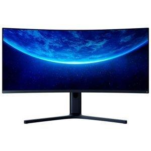 Mi Curved Gaming Monitor 34″ WQHD